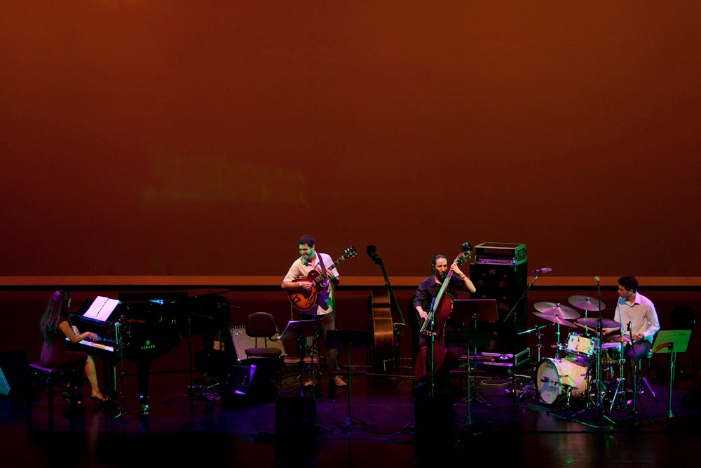 Bambu Quartet