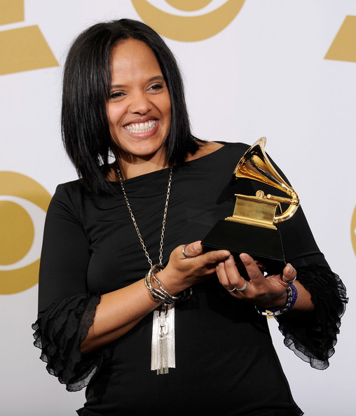Grammy Award Winner And Diva Big Band Anchor Women In Jazz Programming