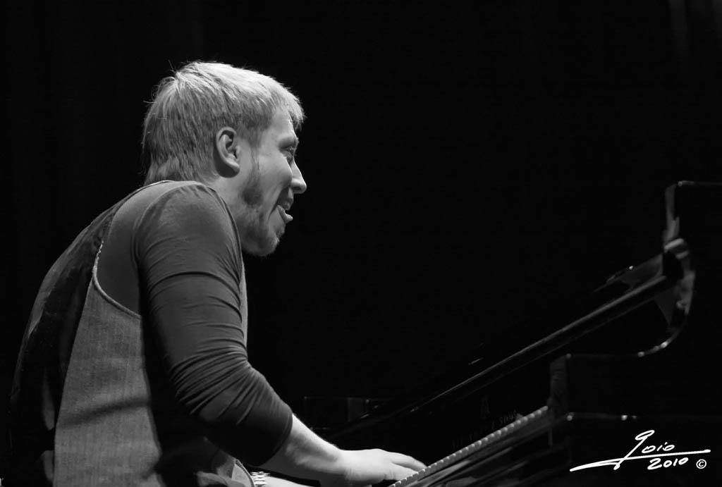 Martin Tingvall - 2010
