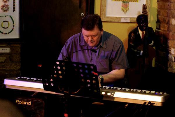 Steve Melling 35030 Images of Jazz