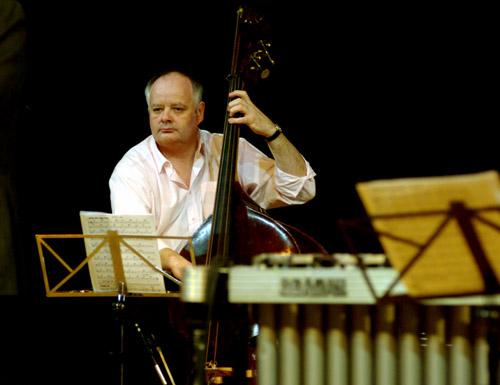 Paul Morgan 30528 Images of Jazz