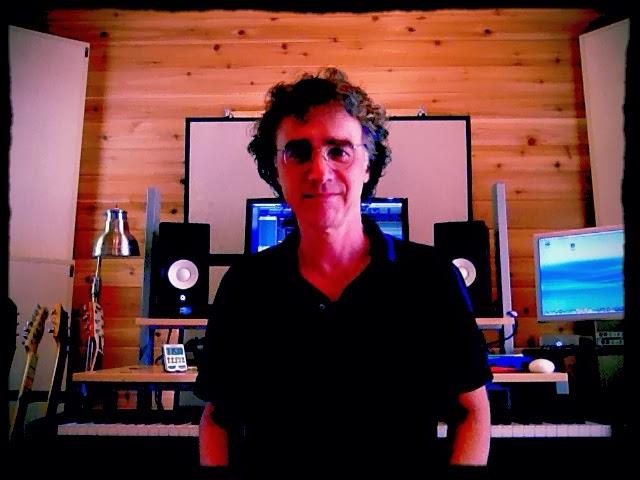 Catskills studio