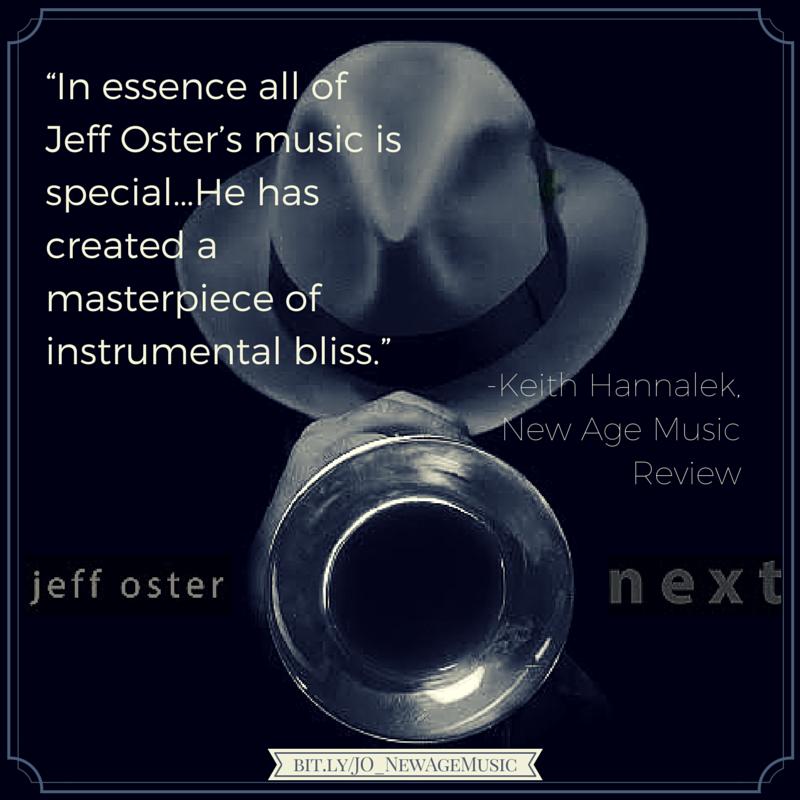 Keith Hannalek (New Age Reviews)