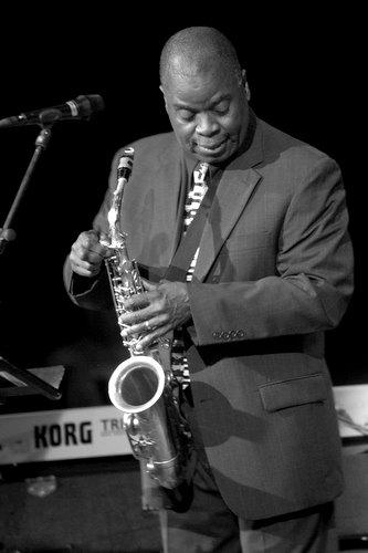 Maceo Parker &Amp; the WDR Big Band KLN / San Sebastian 2008
