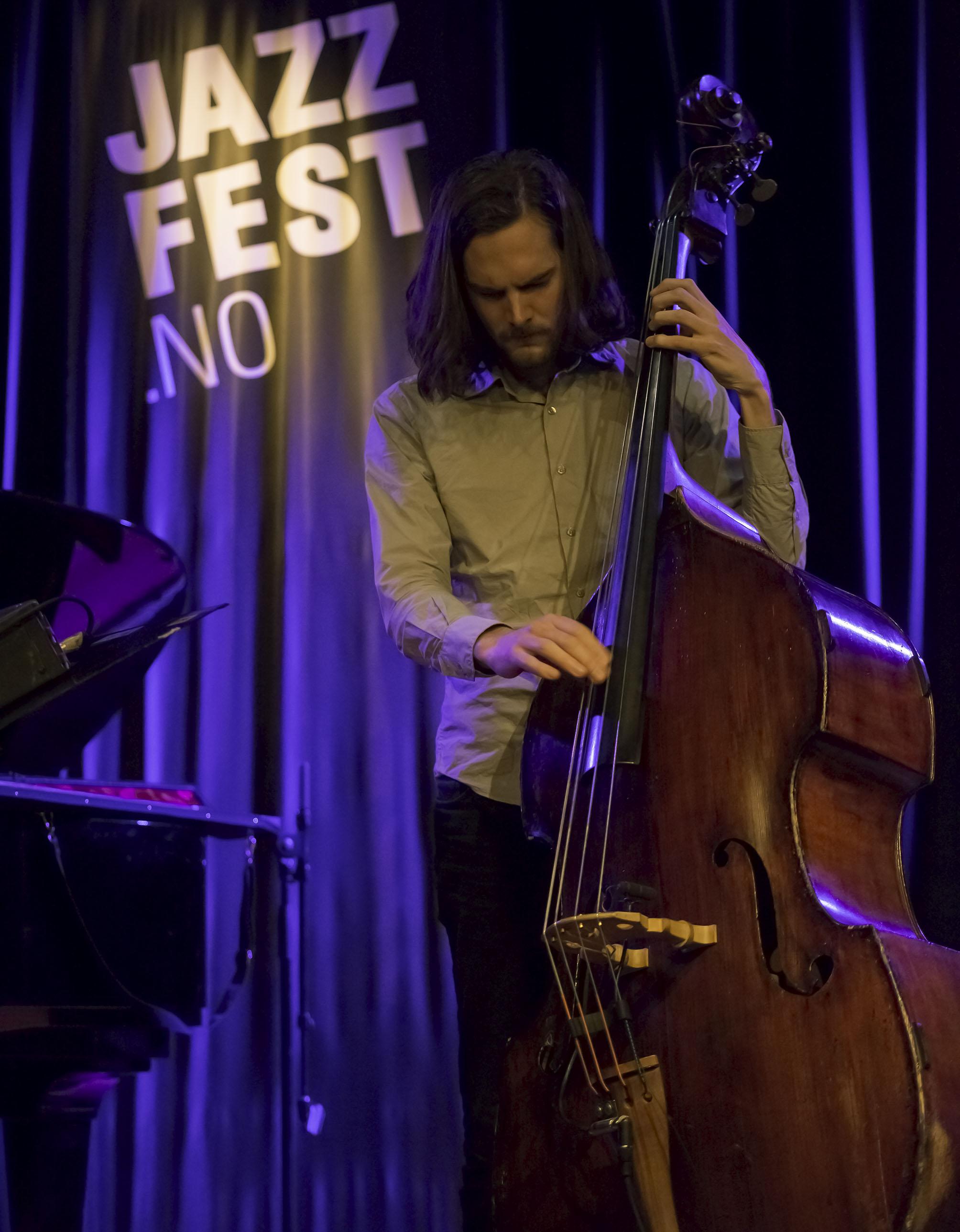 Splashgirl, Trondheim Jazz Festival 2012
