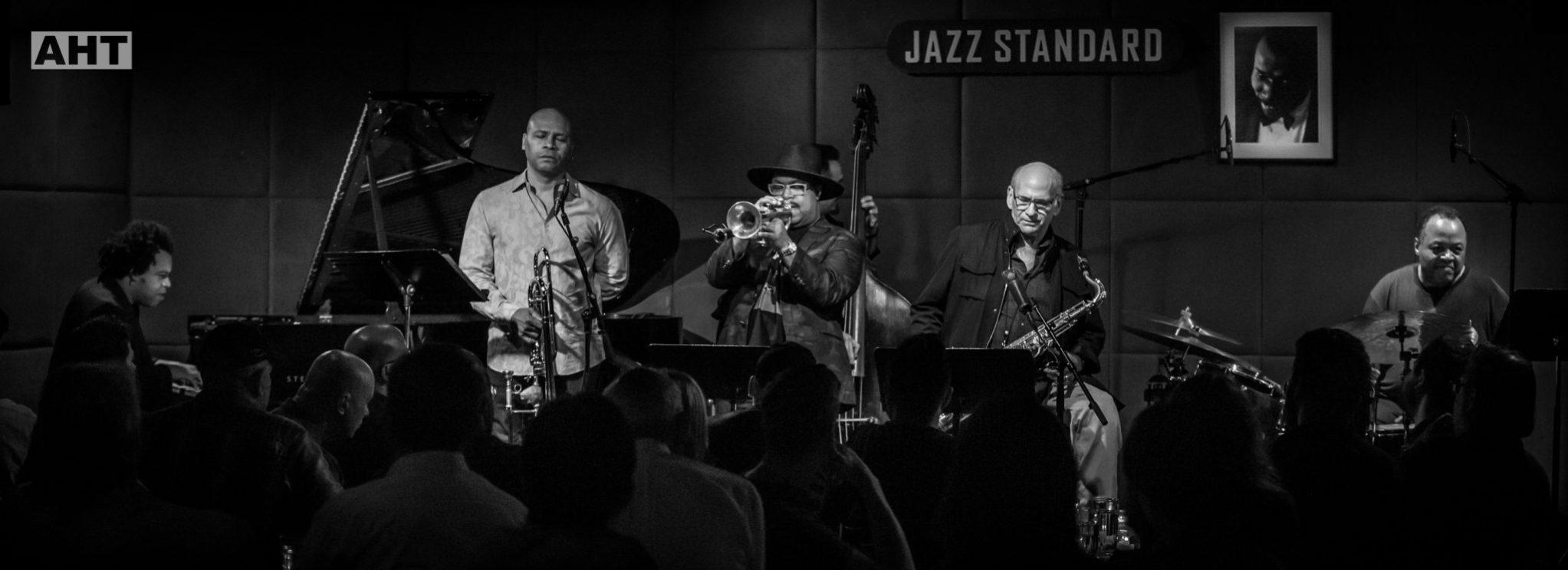 Elvin Jones Celebration at Jazz Standard