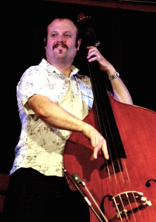 Dave Chamberlain 32278 Images of Jazz