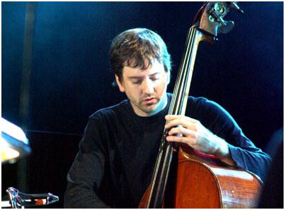 Joe Martin 20362 Images of Jazz