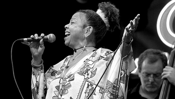 Lillian Boutt / Vitoria Jazz 2009