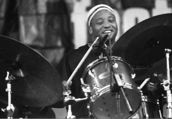 2004 Chicago Jazz Festival, Friday: Winard Harper Leading His Sextet