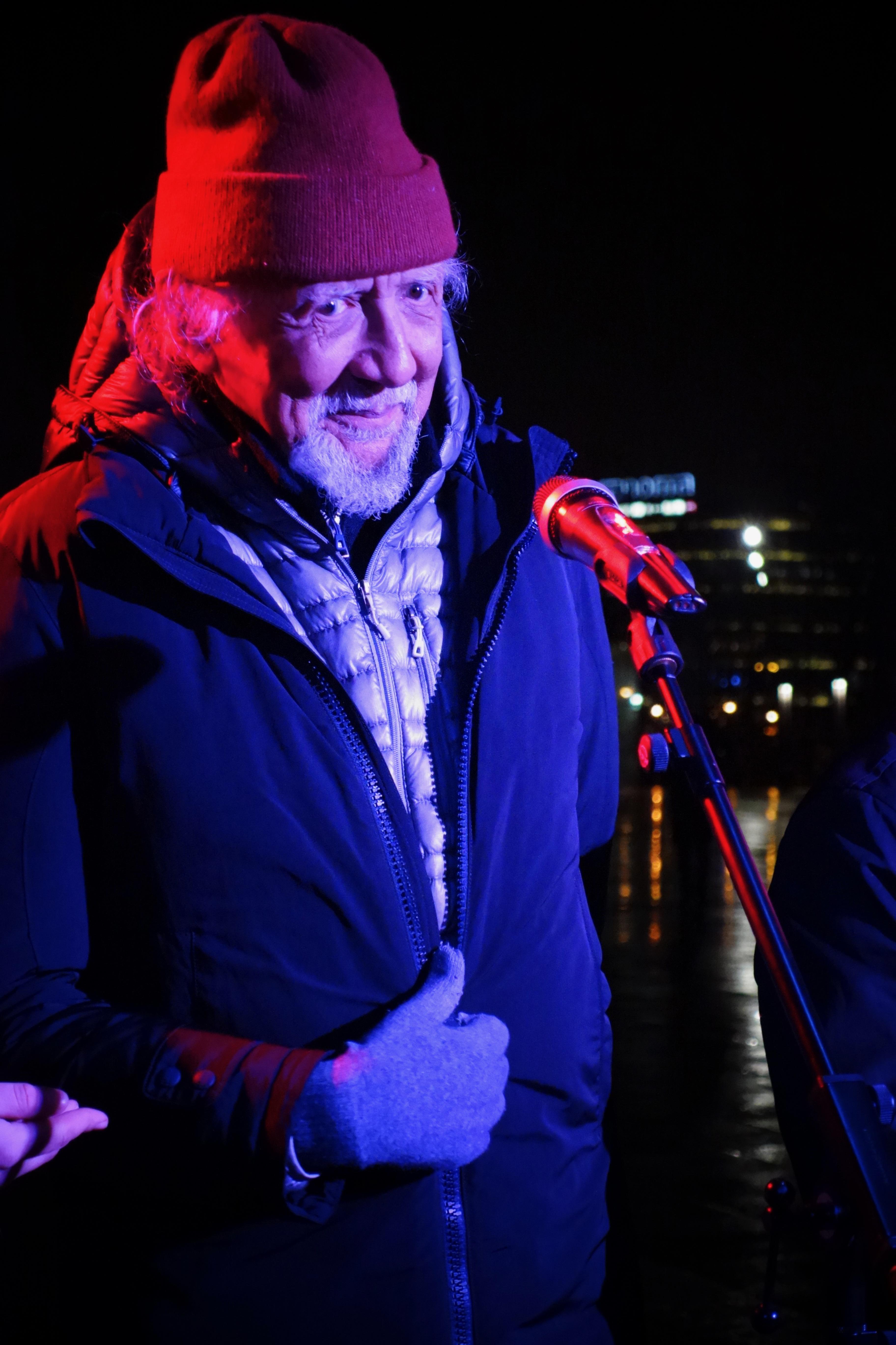 Charles Lloyd Jazztopad Wroclaw 2017