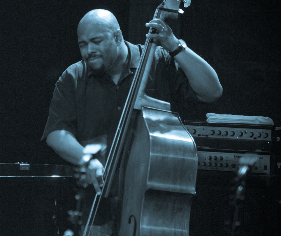 Christian McBride and Inside Straight at the Montreal International Jazz Festival 2011