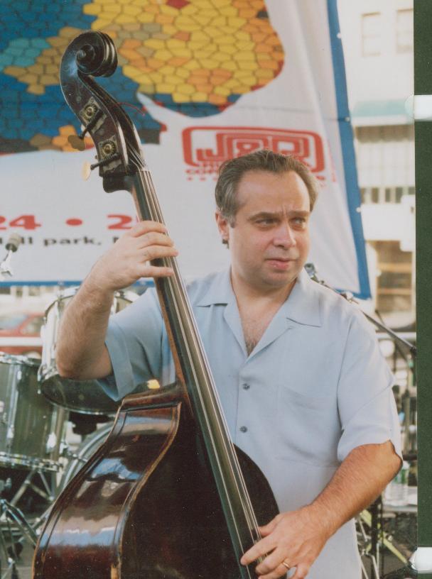 Michael Staron