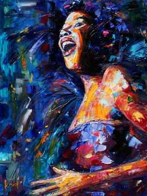 Sarah Vaughn - Jazz from the Soul