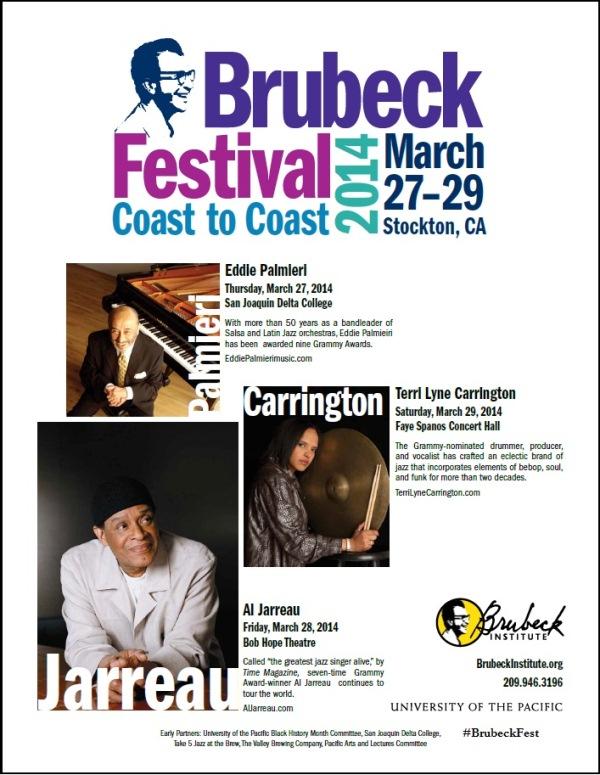 Brubeck festival