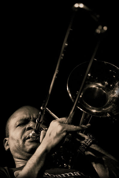 Robin Eubanks - San Juan Evangelista 08 - Madrid WWW,jazzinmadrid.com