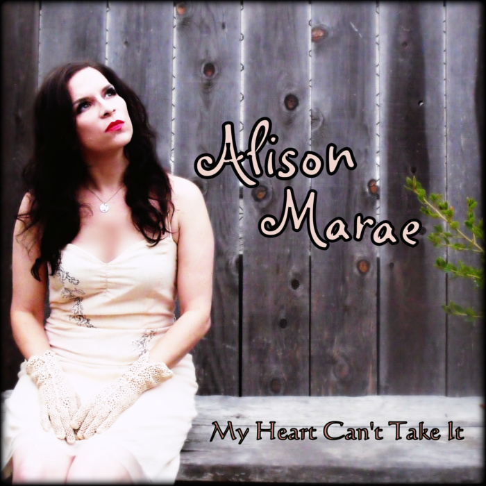 Alison Marae