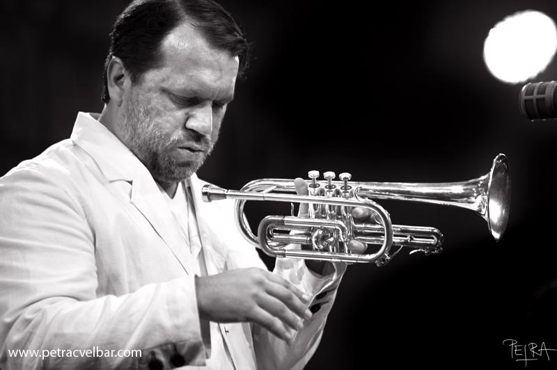 Pharoah & the Underground/ Rob Mazurek