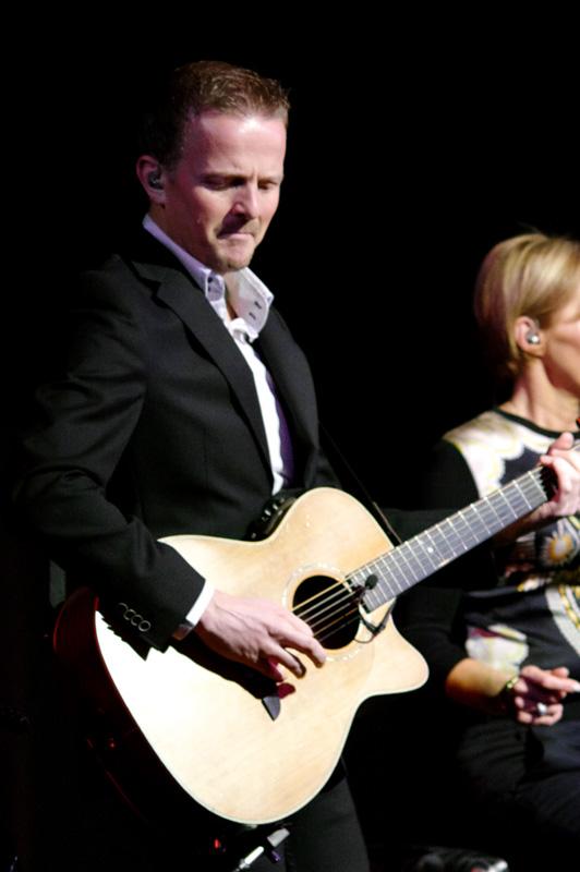 Havar Bendriksen, Silje Nergaard Trio