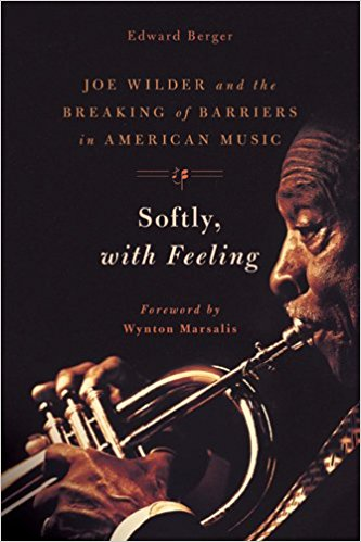 "Read ""Softly, With Feeling"" reviewed by Richard J Salvucci"
