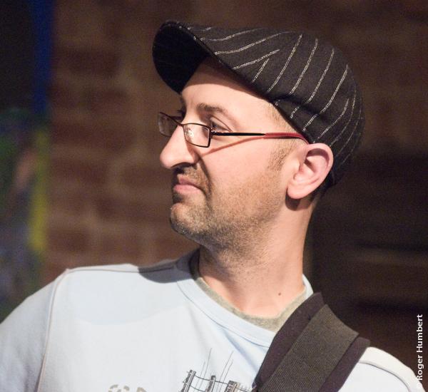 Michael Occhipinti