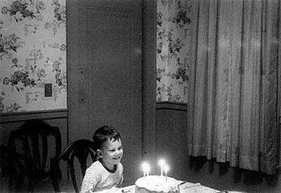 081 Thomas Chapin Birthday