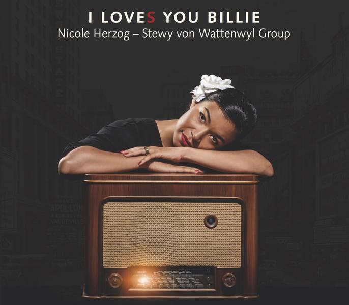 I Loves You Billie