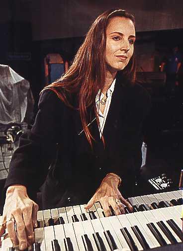 Barbara Dennerlein Org