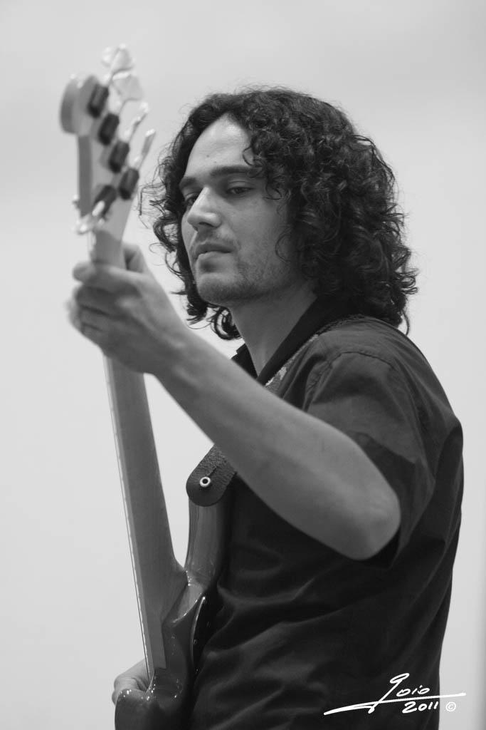 Pascual Hernandez-2011