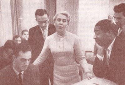 Pim Jacobs, Rita Reys and Erroll Garner