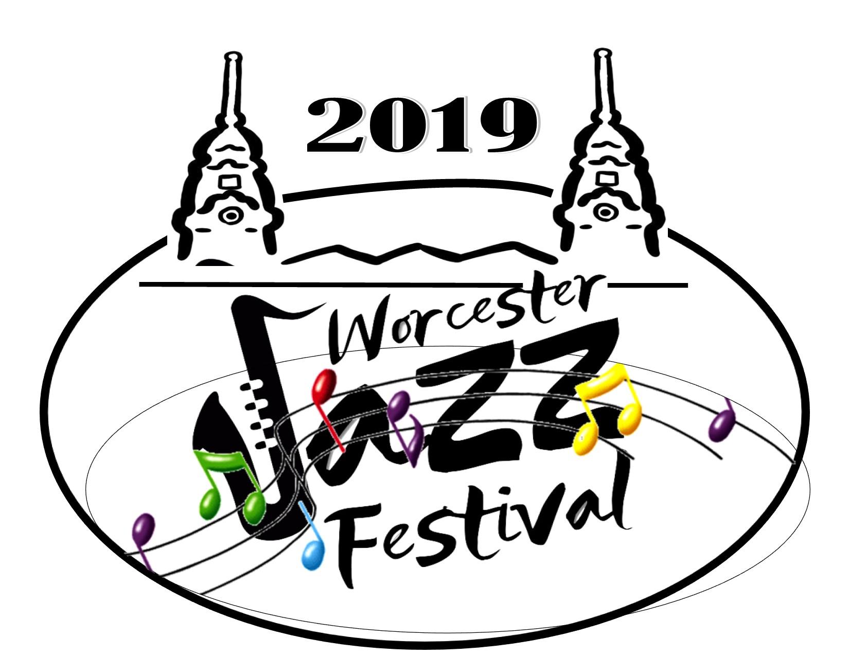 worcesterjazzfestival2019 logo