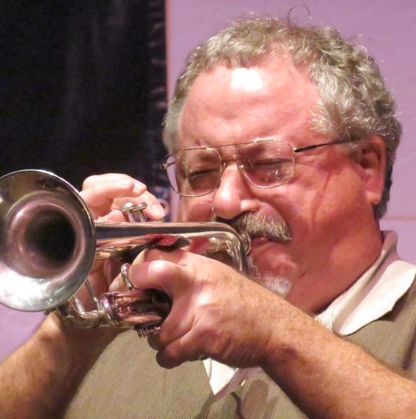 Special Guest Freddie Jacobs with Claudio Roditi Quartet, Harriet Himmel Theatre, West Palm Beach, 3/27/12