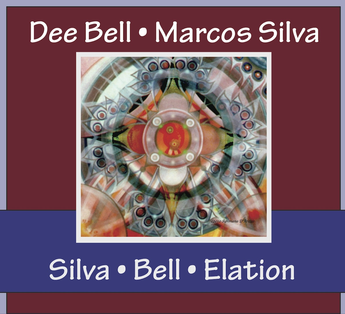 Dee Bell - Silva.Bell.Elation