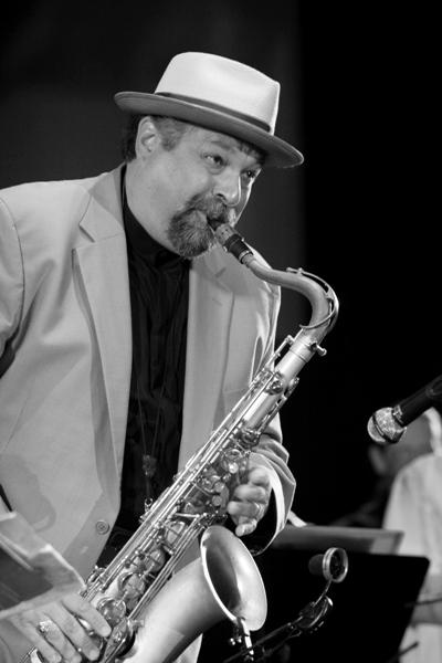 Joe Lovano Revisits Miles Davis' Birth of the Cool; Chicago 2006