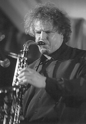 Joachim KHN / Getxo 2005