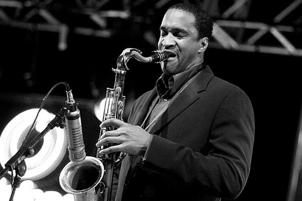 Javon Jackson / Jazz Vitoria 2009