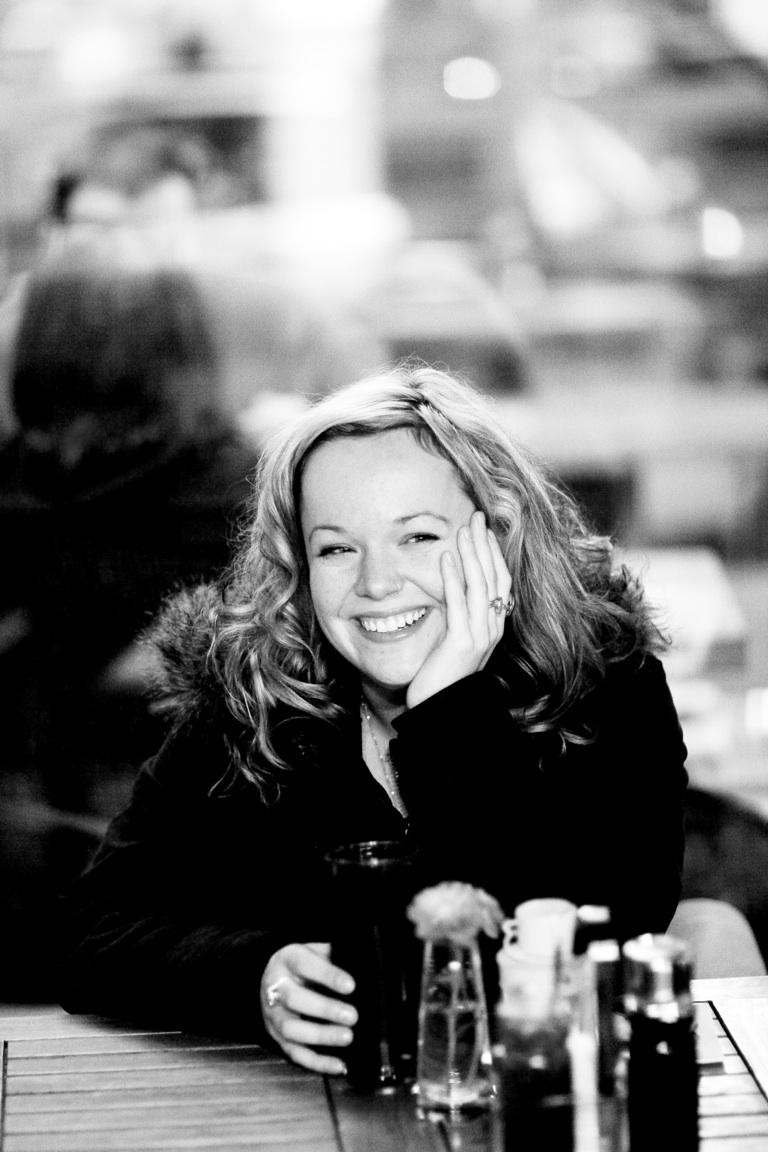 Allison Crowe im Jazzlokal Mampf