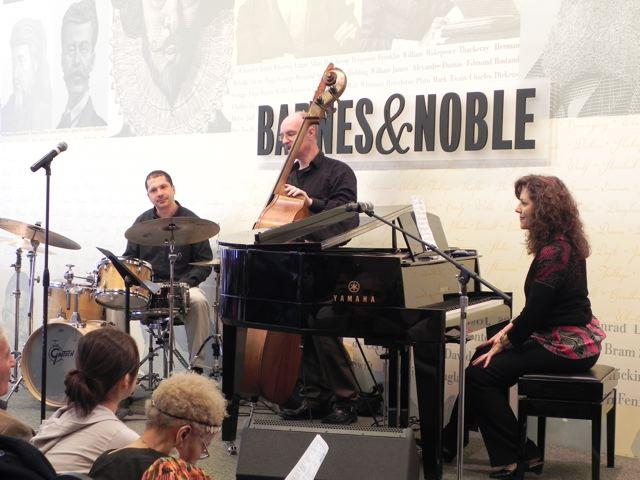 Kate Cosco Trio
