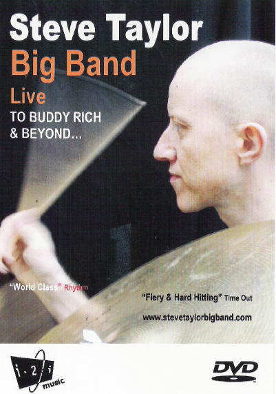 To Buddy Rich & Beyond..