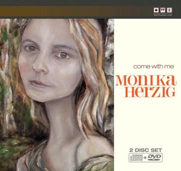 Monika Herzig - Come with Me