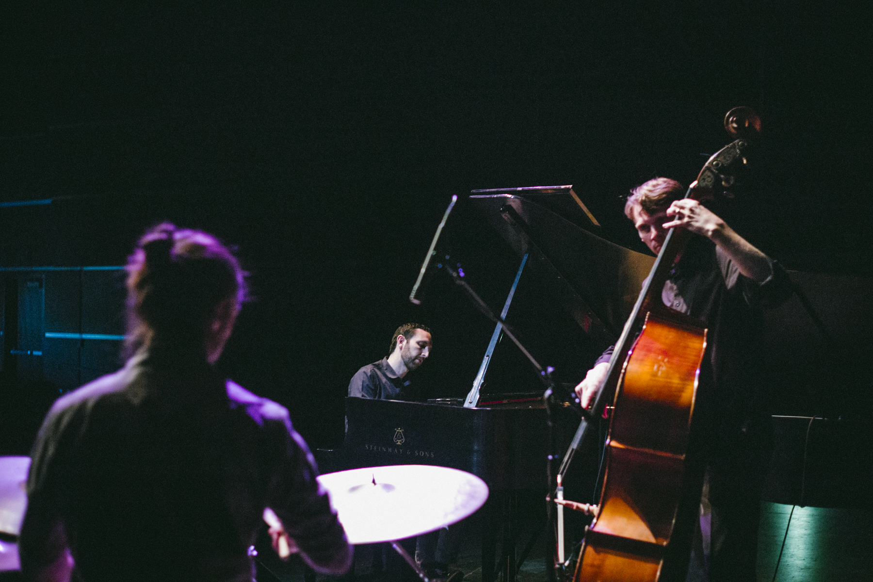 Danny Green Trio @ Cuyamaca College