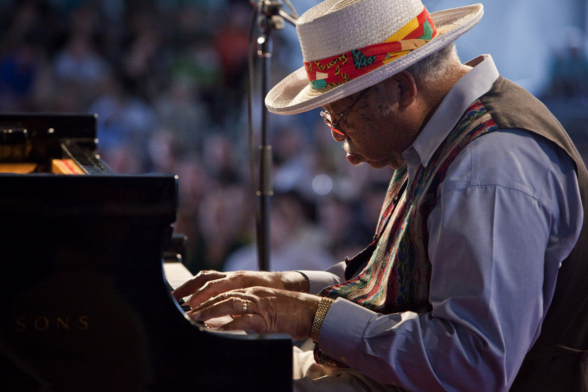 Big Daddy Ellis Marsalis