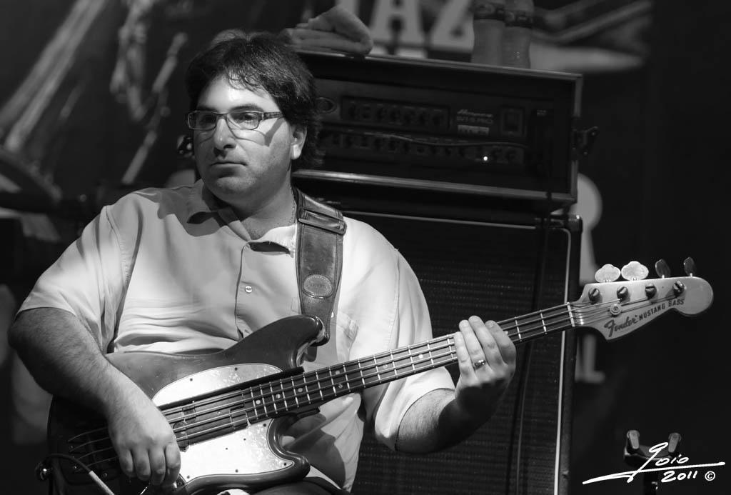 Mike Nunno-2011