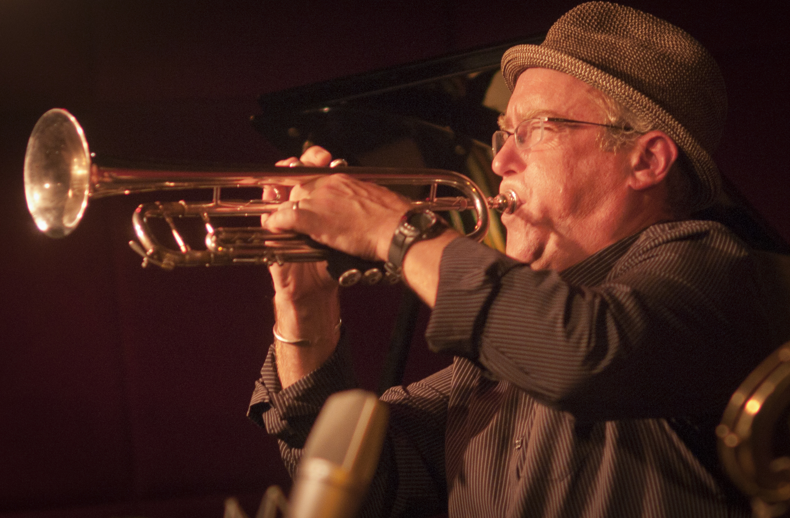 Dave Douglas with Orange Afternoons at the Jazz Standard