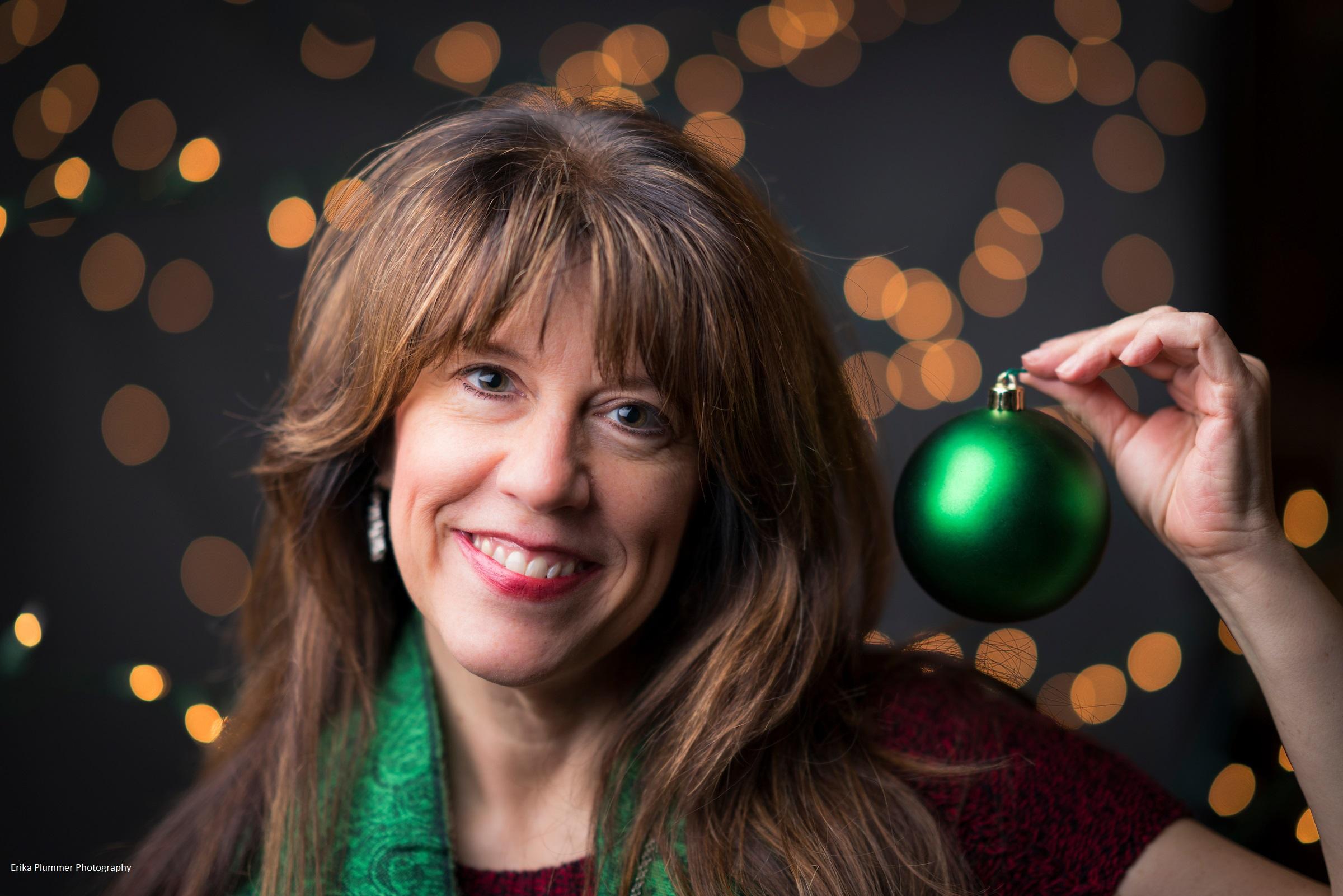 Marti Mendenhall Christmas