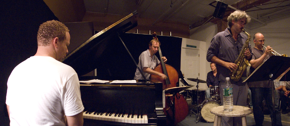 Drew Gress with Tim Berne, Ralph Alessi, Craig Taborn &Amp; Tom Rainey - The Irrational Numbers - Cim 2007