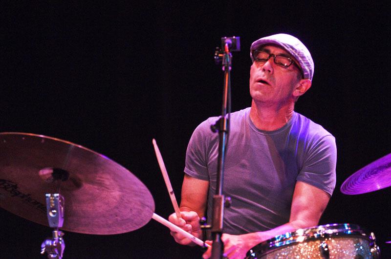 Gene Calderazzo, td Ottawa Jazz Festival