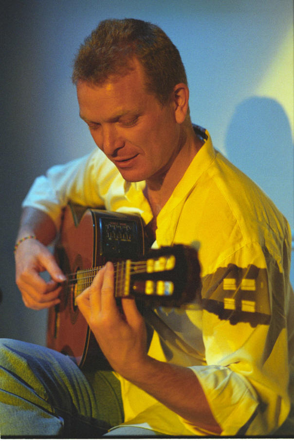 Philippe Bertaud