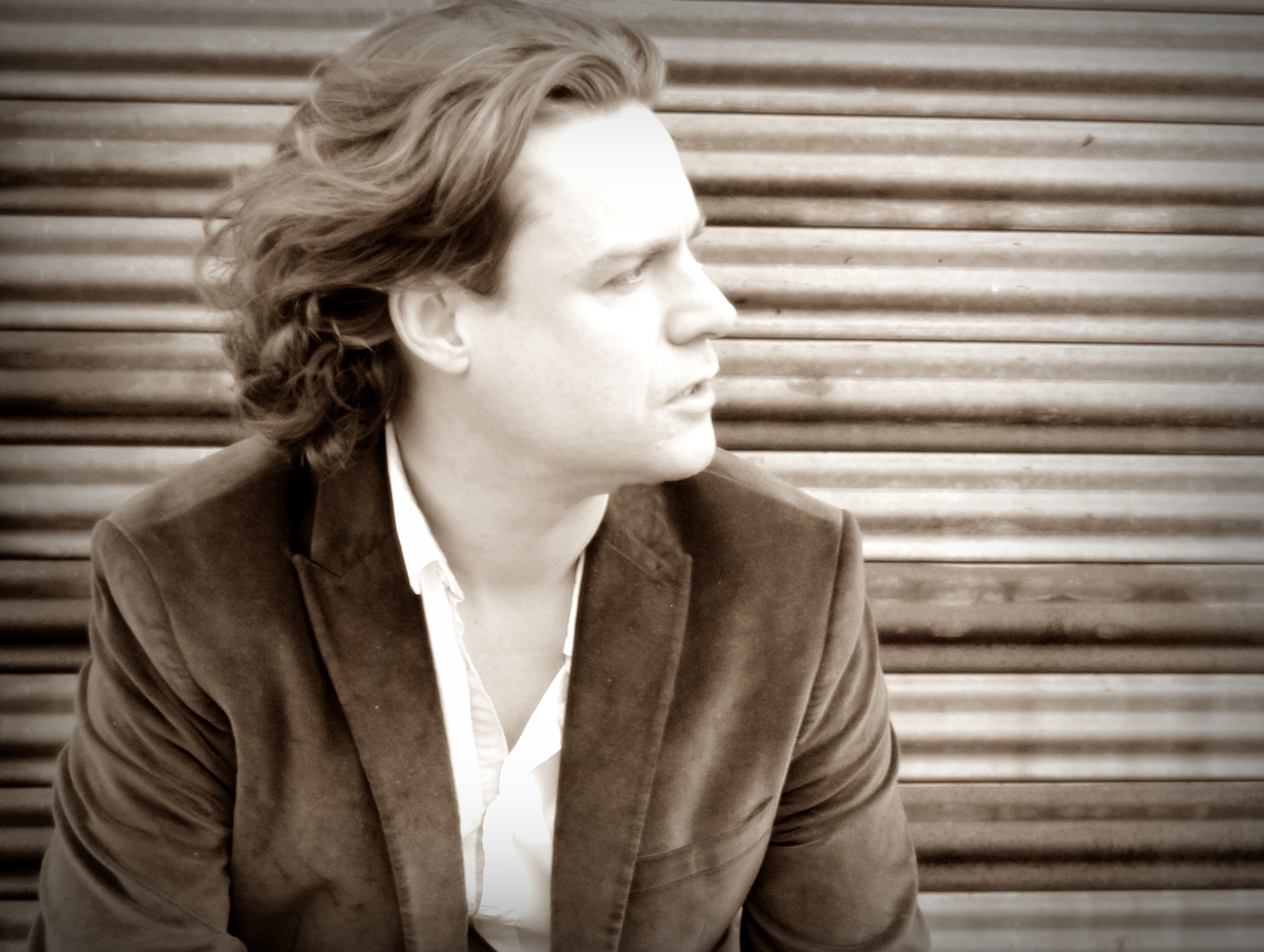Jann klose releases new album, mosaic on itunes, june 25