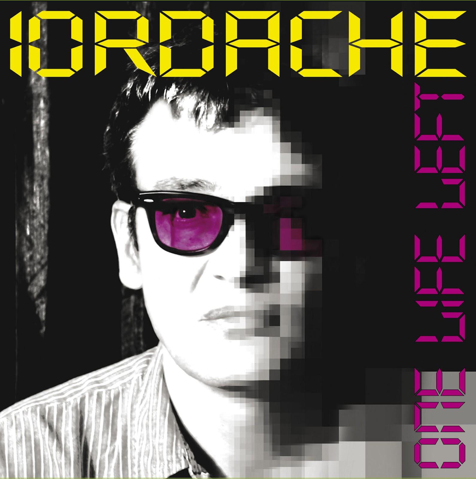 Iordache - One Life Left